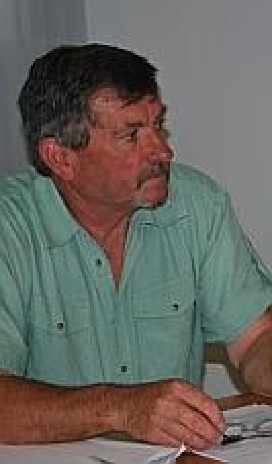 Alain PIDOU