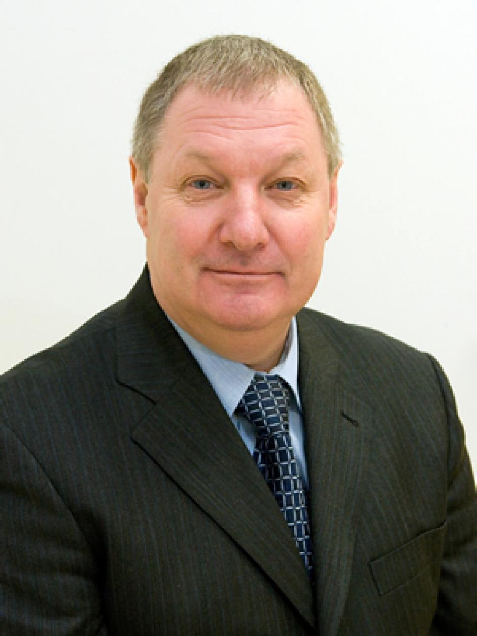 Patrick ALLEMAND