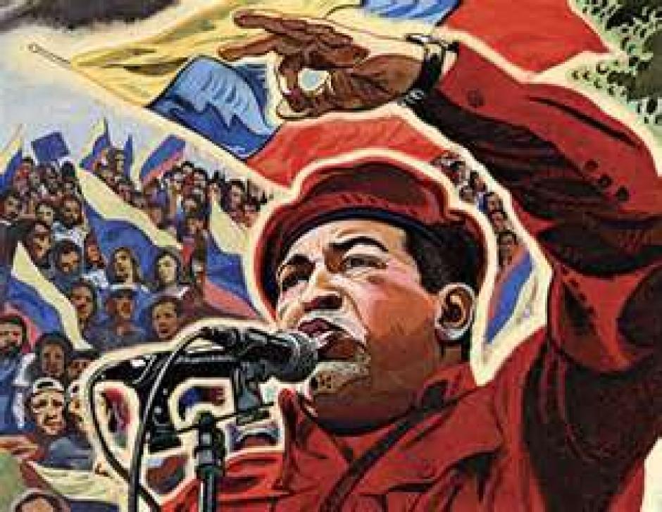 Chavez, nous te saluons !