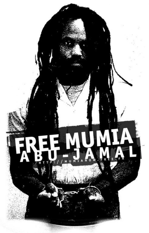 Liberté pour Mumia !