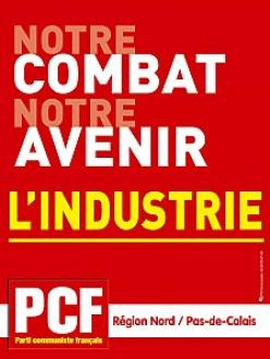 Le PCF appelle les travailleurs de France à se battre