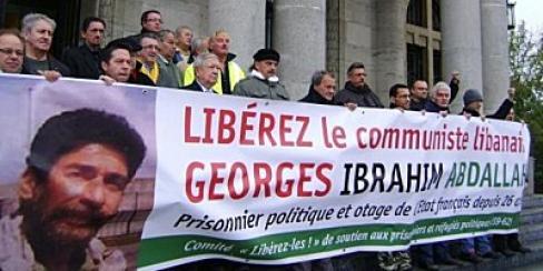 Georges Ibrahim Abdallah : « les règles de l'Etat de droit ne sont pas respectées »