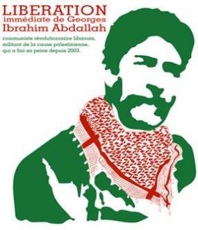 Déclaration sur la situation de Georges Ibrahim Abdallah (PCF Arras)