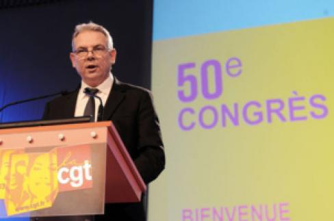 Réformes des retraites : la CGT appelle à une journée de mobilisation en septembre